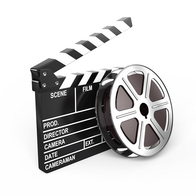 Filmy animowane bez rejestracji