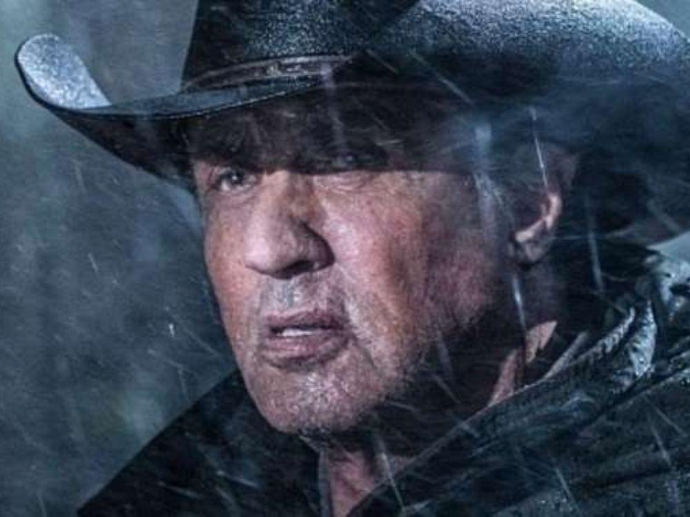 """Kadr z filmu """"Rambo 5: ostatnia krew"""""""