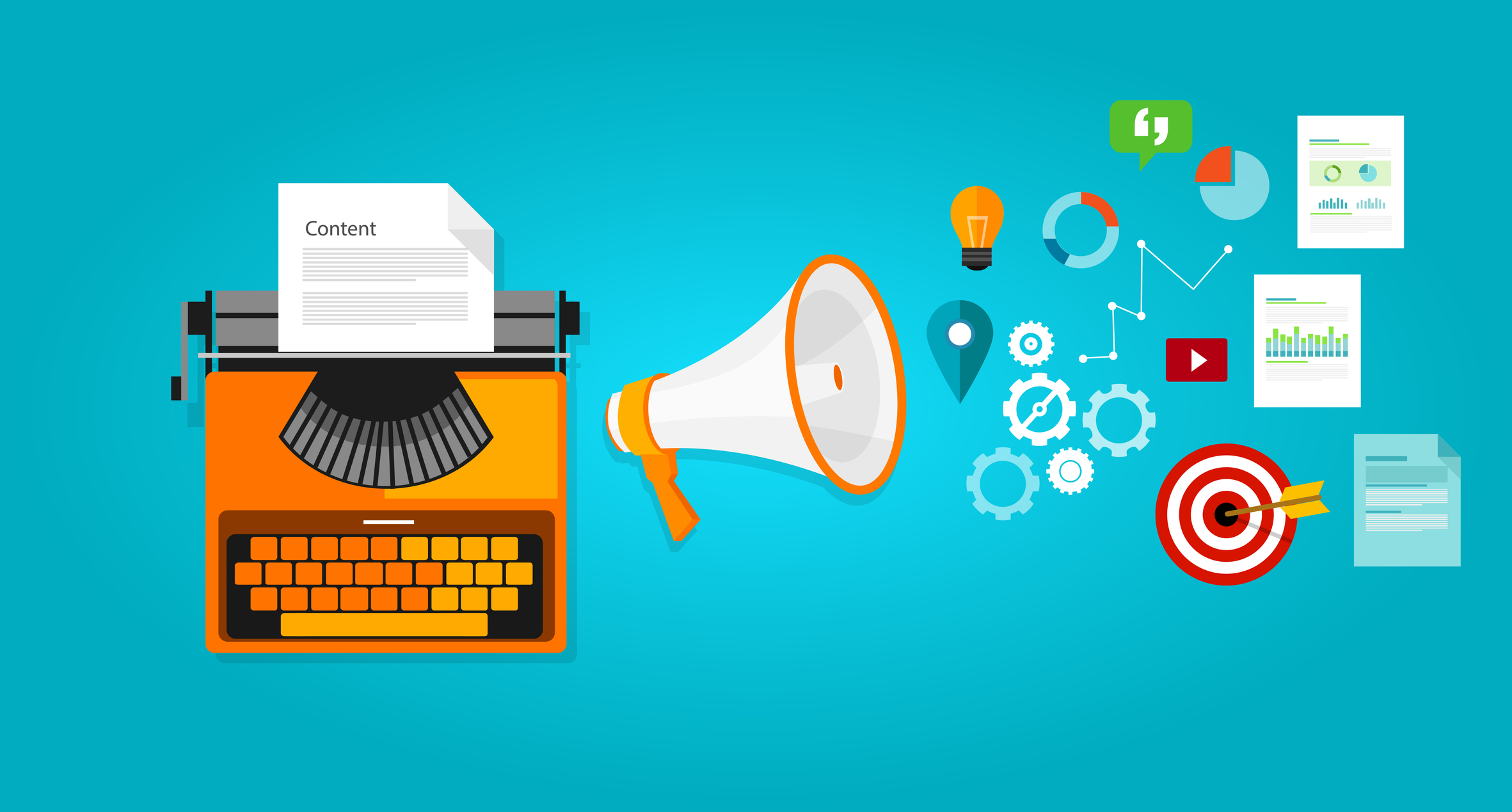 Content Marketing - co to jest