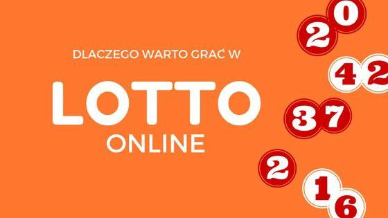 Lotto Online. Gra w Mini Lotto, Multi Multi i Eurojackpot przez internet