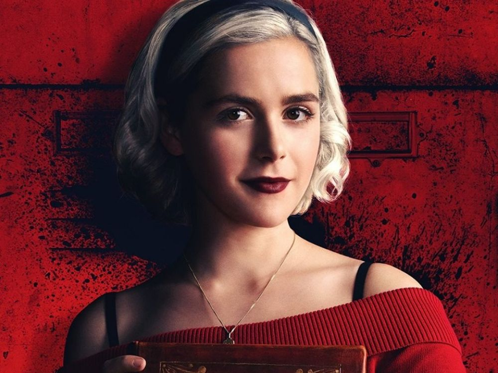 """Chilling Adventures of Sabrina"" online - opis fabuły 