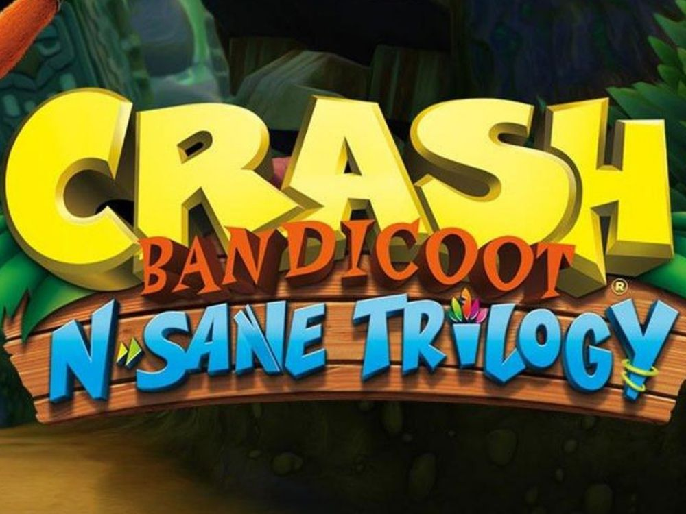 Crash Bandicoot N'Sane Trilogy | online | download