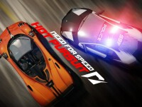 Need for Speed Hot Pursuit Remastered – wymagania sprzętowe