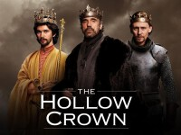 The Hollow Crown - druga tetralogia Szekspira