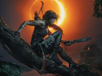 Shadow of the Tomb Raider – wymagania sprzętowe