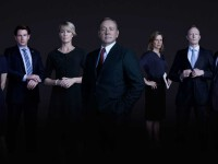 House of Cards (sezon 2) – krwawe porachunki