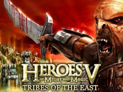 Kody do gry Heroes of Might and Magic V: Dzikie Hordy