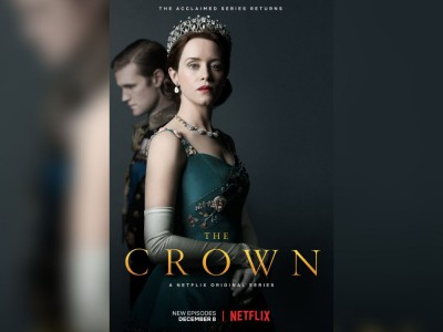 """The Crown"" online - opis fabuły 