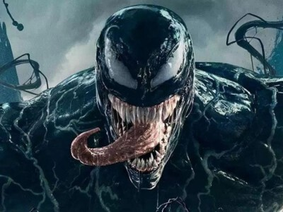 Venom - on i jego alter-ego