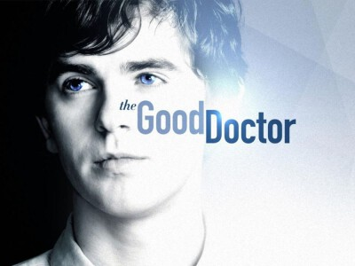 The Good Doctor - uzdolniony lekarz z autyzmem