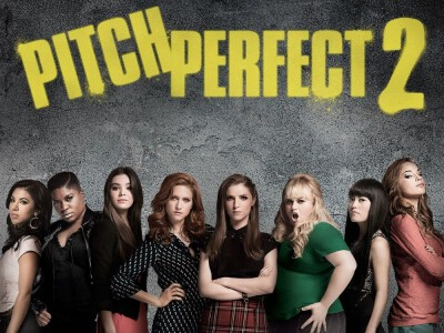 Pitch Perfect 2 - Barden Bellas wracają