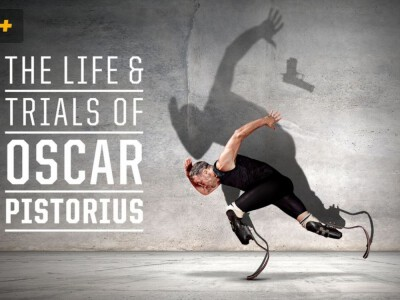 The Life and Trials of Oscar Pistorius - zwiastun oburzył widzów