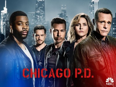 """""""Chicago PD"""" online - opis fabuły 
