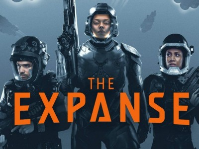 """The Expanse"" online - opis fabuły 
