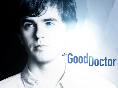 """""""The Good Doctor"""" online - opis fabuły 
