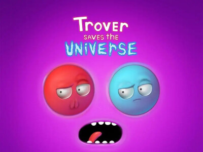 Trover Saves the Universe - wymagania sprzętowe