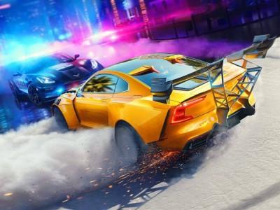 Need for Speed: Heat - wymagania sprzętowe