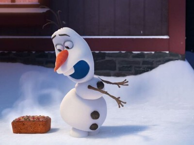 "Once Upon a Snowman - spin-off ""Krainy Lodu"" już na VOD!"