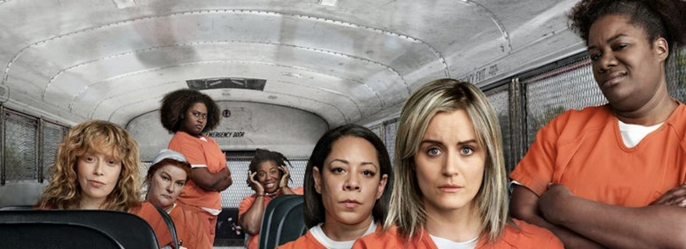 Orange is the new black – życie za kratami